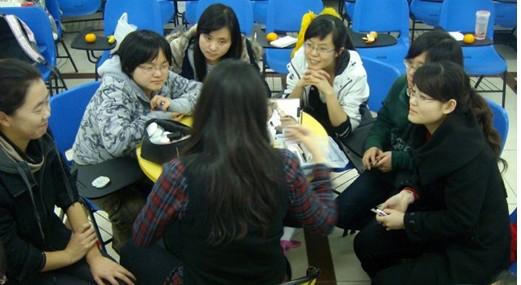 【考研正能量】济宁医学院六女生同上研究生