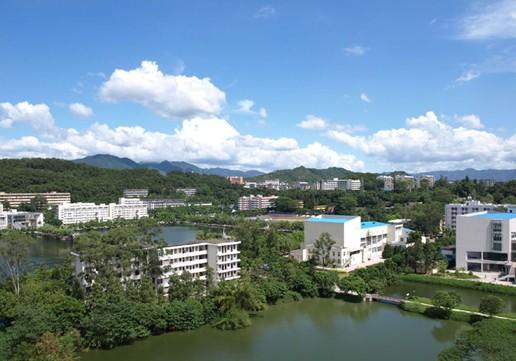 福建农林大学研究生院