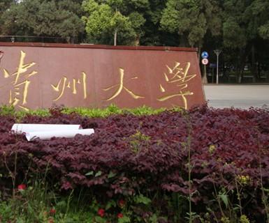 贵州大学研究生院