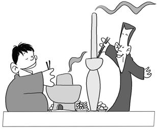 2014考研英语作文预测:个人体验类(转载) - 快乐一兵 - 126jnm5626 的博客
