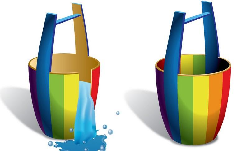 木桶理论之一 :短板   一只木桶能够装多少水,取决于这个木桶中最短的一块板的长度,而不是最长的那块。这最短的一块木桶板决定它的容量和储水的高度。   从考研的角度来说,你的知识储备程度和你现有的条件就是最短的那块木板。当你想要考研的时候,你所要做的,首先就是分析自己现有的条件和知识储备程度,及其与考研要求的差距。然后行动起来,构建你的知识系统,提高你的知识储备程度,扬长避短,发挥有利条件,让你的弱势不再成为考研的致命障碍。   小宁是以同等学历资格报考的学生,选择报考学校时她在复旦大学和武汉大学之
