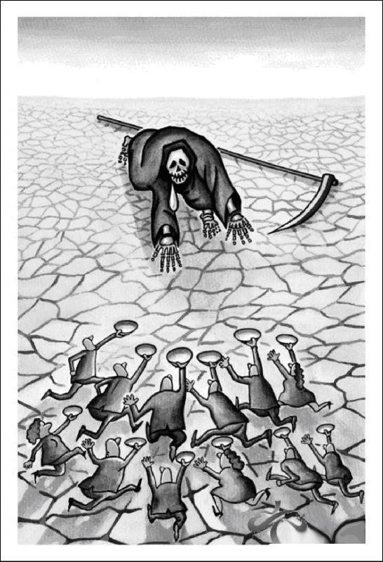 2014考研英语写作160篇:水资源短缺(考生作文凤岁十三漫画王妃图片