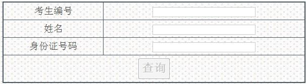 四川大学2014年考研成绩查询入口已开通